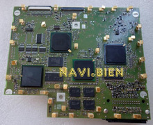 NOVA série RNS510 LCD Placa principal motherboard com código velho estilo Para VW RNS 510 sistema de Navegação motherborad