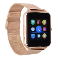 Smartwatch Bluetooth Smart Watch G6 For Android Smartphone Huawei Samsung Xiaomi MP3 Wearable Device Smartwach PK
