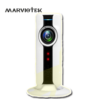 Wireless 1080P IP Camera Wi Fi Video Surveillance Wifi Camera Mini Panoramic Fisheye Lens 720P Digital