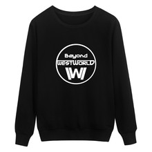 WESTWORLD Fashion Sweatshirts