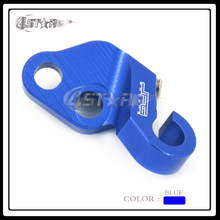 Кронштейн для кабеля сцепления мотоциклетного гоночного двигателя для YZ250F YZ450F 2014-2016 YZ250FX 15 16 17 WR250F 2016