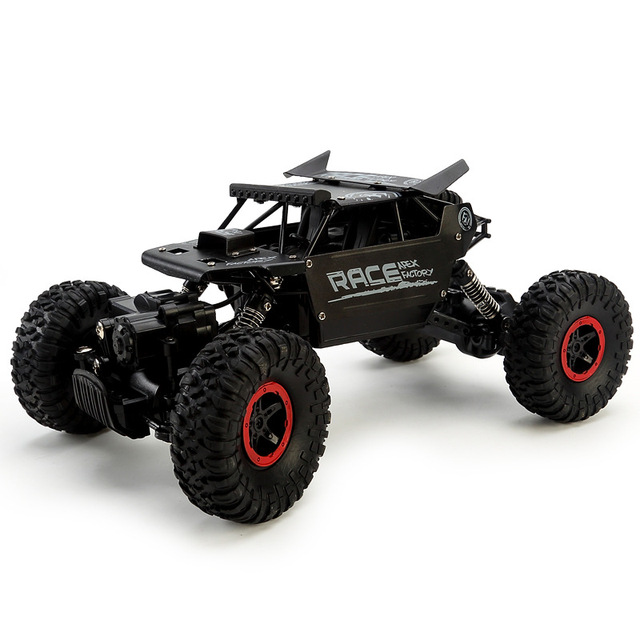 1:18 4WD High speed RC Cars 2.4G Radio Control RC Cars Toys Buggy High speed Trucks Off-Road Trucks Model Toys for Children Gift