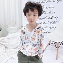 VTOM 8 Styles New Baby Jacket Sunscreen Jacket