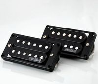 Wilkinson Open High Output Humbucker Pickups 4