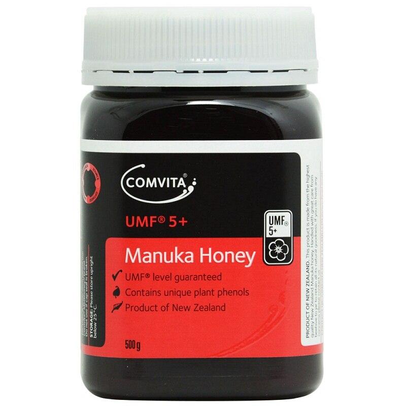 Comvita Manuka Honey (4)