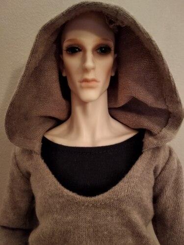 stenzhorn Craft David kuncci Male 44cm 4 points bjd dolls dolls