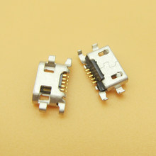 5 Pcs untuk Sony Xperia C C2304 C2305 S39c S39h Dual Z3 D6633 D6653 Micro USB Charge Charging CONNECTOR Plug DOCK Port Soket(China)