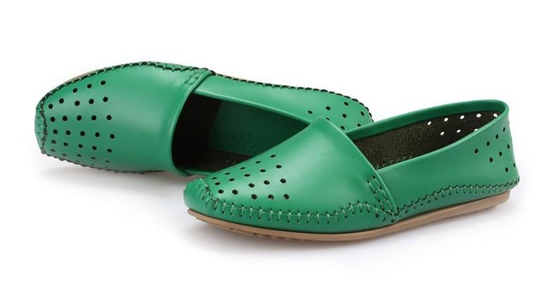 HY 2022 & 2023 (28) women flats shoes