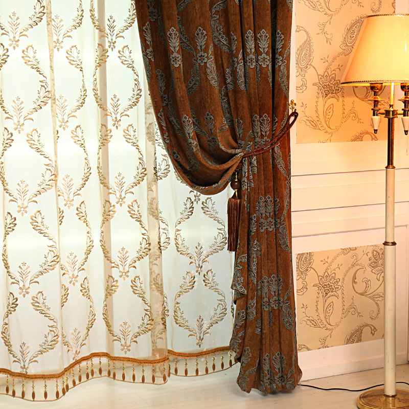 Μοντέρνες ζακέτες Jacquard για σαλόνια - Αρχική υφάσματα - Φωτογραφία 5