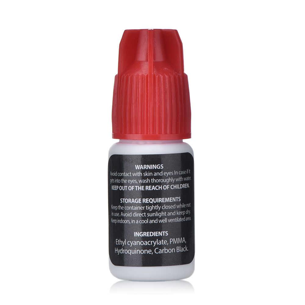 I-beauty Профессиональный ультра склеивание быстро сохнущий клей аденсивный для наращивания ресниц длительная прочность до 35 дней