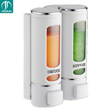 Soap Dispenser for Detergent Bathroom Wall Dispensers For Liquid Soap Shower Shampoo Hand Shower Refill Detergent Dispensers