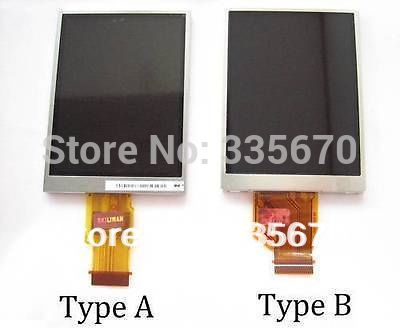 FREE SHIPPING Size 2 7 inch LCD Display Screen for FUJIFILM FinePix S2000 Digital Camera