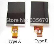 Бесплатная доставка! Размеры 2.7 дюймов ЖК-дисплей Экран дисплея для Fujifilm FinePix S2000 цифровой Камера