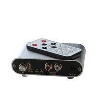 Двусторонний 3 портовый вход 1 выход/1 вход 3 выхода RCA аудио вход селектор сигнала удаленный переключатель источник переключатель для усилителя