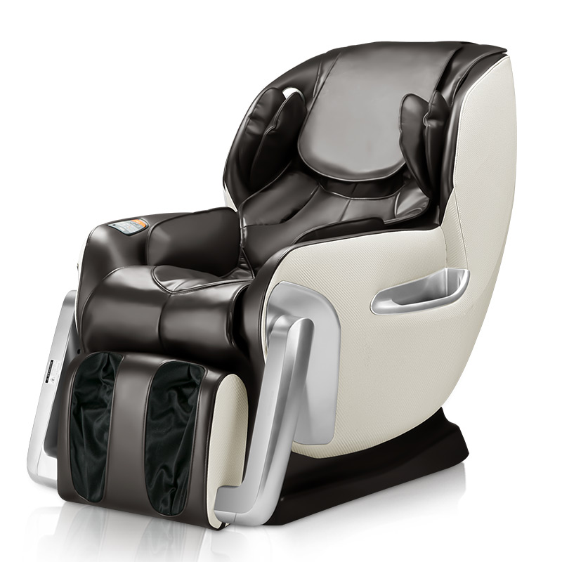 Massage & Relaxation 2018 New Cost-effective Full Automatic Multifunctional Massage Chair Capsule Body Household Heating Electric Massage Chair