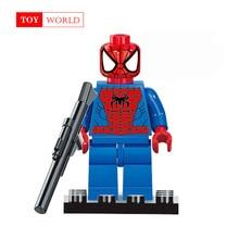 Marvel Super Heroes Captain American The Hulk Spiderman Iron Man for Kids