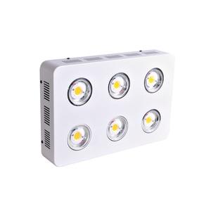 Image 4 - קריס CXA2590 600W 1200W 1800W 3500K COB LED לגדול אור ספקטרום מלא שימוש הטוב ביותר LED נהג לצמחים מקורה חממה לגדול אוהל