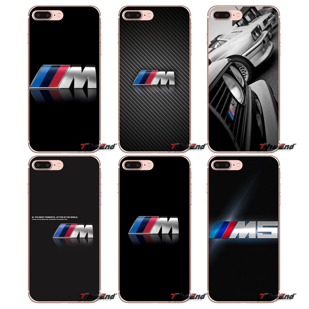 Accessories Phone Cases Covers black bmw car logo For Xiaomi Mi6 Mi 6 A1 Max Mix 2 5X 6X Redmi Note 5 5A 4X 4A A4 4 3 Plus Pro