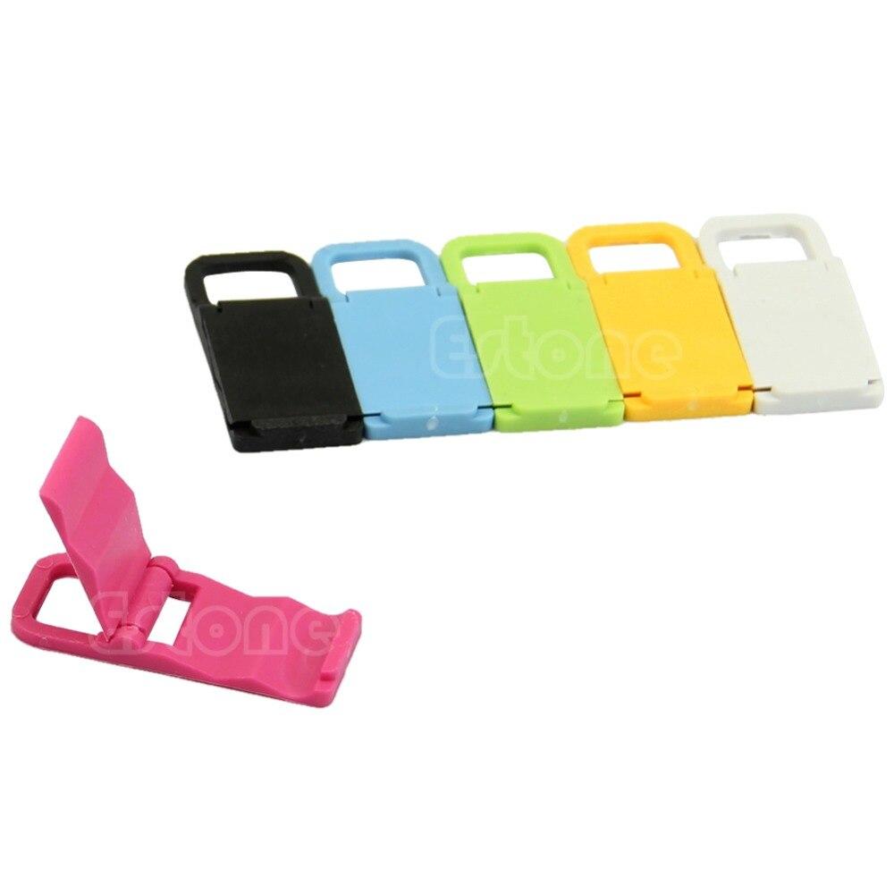 Ständer LiebenswüRdig 2018 Neue 10 Teile/los Universal Mini Faltbare Handy Ständer Halter Für Iphone 5/4 Samsung Htc Unterhaltungselektronik