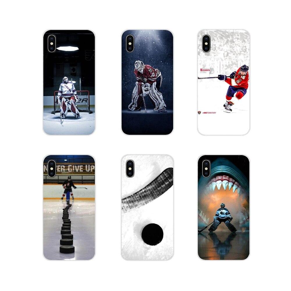 Для Xiaomi Redmi Note 6A MI8 Pro S2 A2 Lite Se влейте 1 Le Max 2 3 для Oneplus 3 до 6 ти лет аксессуар со стильным рисунком Чехлы хоккейный каток Спортивное мама