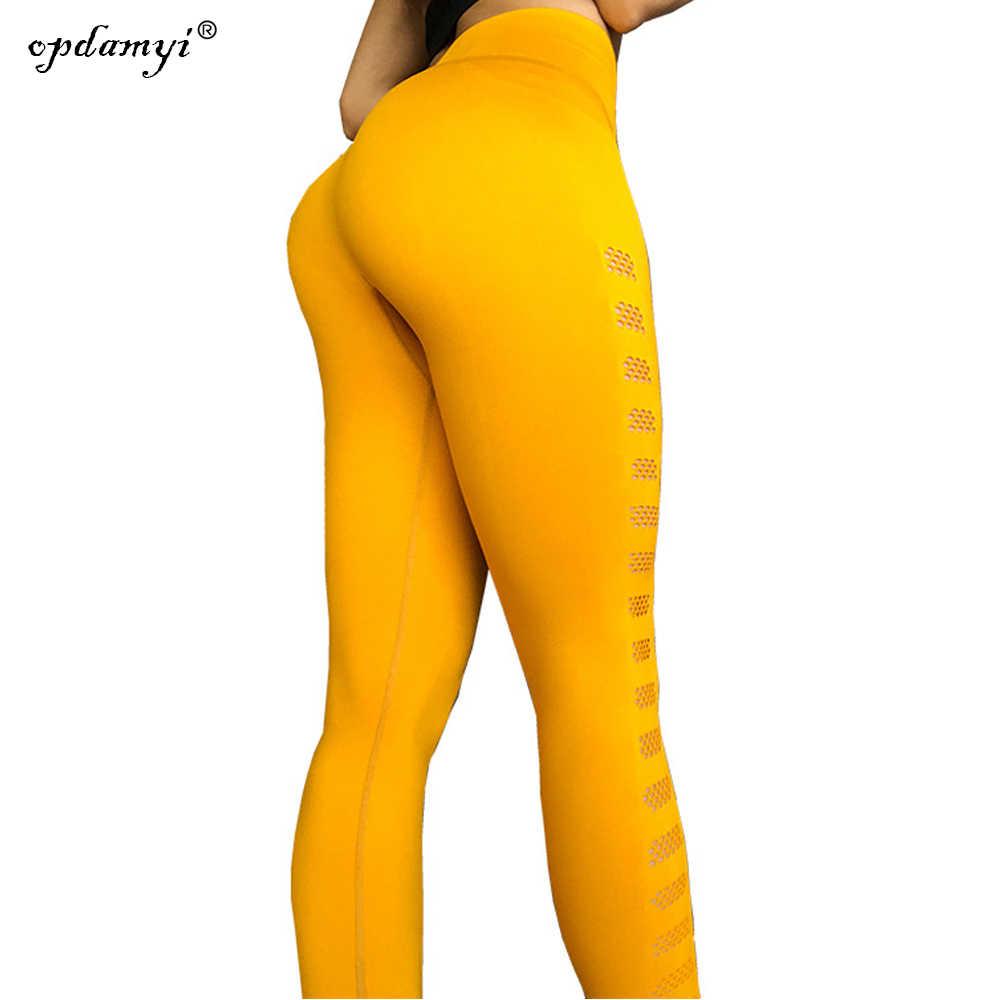 8f04f34b6c262 Women Gym Shark Seamless High Waist Yoga Pants Women's Cotton Breathable  Stretch Sports Workout Fitness Running