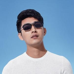 Image 3 - Xiaomi Turok Steinhardt TS Brand Clip Sunglasses Polarized Clear Sight Glass Anti UVA UVB for Outdoor Travel Man Woman