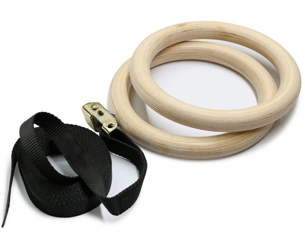 Gymnastic Rings App