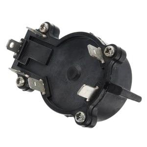 Image 4 - Hangkai 12V ET45L/ET55L/ET65L hız kontrol elektrik anahtarı pervane Motor hız anahtarı dıştan takma DENİZ MOTORU Nset