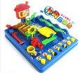 New adulto meninos meninas brinquedos crianças brinquedo educativo jogo de bola labirinto passar através do nível 8 brinquedos para as crianças o melhor presente para as crianças