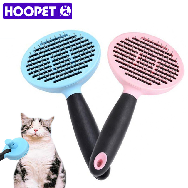 Cat Comb Shedding Tool 1
