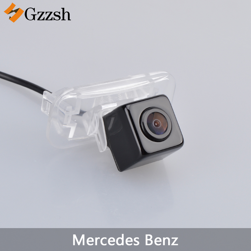 HS8105 for <font><b>Mercedes</b></font> Benz B Class B160 <font><b>B170</b></font> B180 B200 W242 <font><b>W245</b></font> W246 Wireless Car Rear View Camera Backup Parking Rearview Camera image