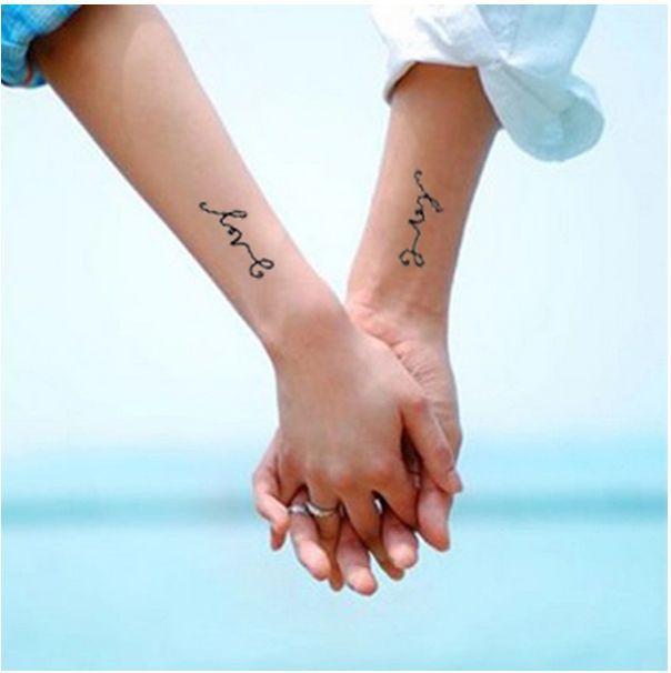 Commande Min 0 5 Tatouage Temporaire Tatoo Pour Homme Femme