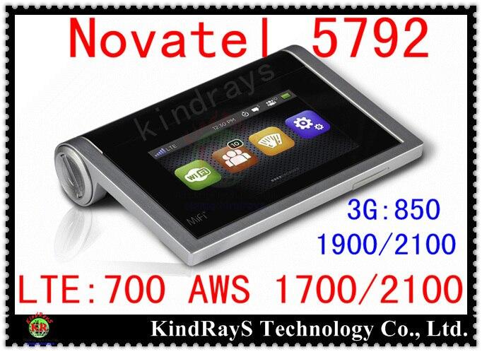 разблокировать компании novatel 5792 5792 мифи