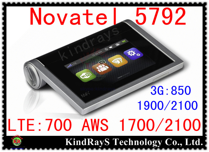 UNLOCK Novatel 5792 MiFi 5792 lte 4g mifi router lte 4g wifi dongle 4G Mobile Hotspot LTE fdd 700/1700/2100 pk y855 e589 mf90