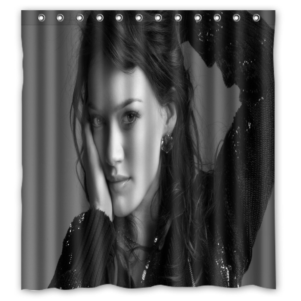Fairy shower curtain - Anime Shower Curtain One Piece Dragon Ball Z Bleach Fairy Tail Naruto Together Hilary Erhard Duff