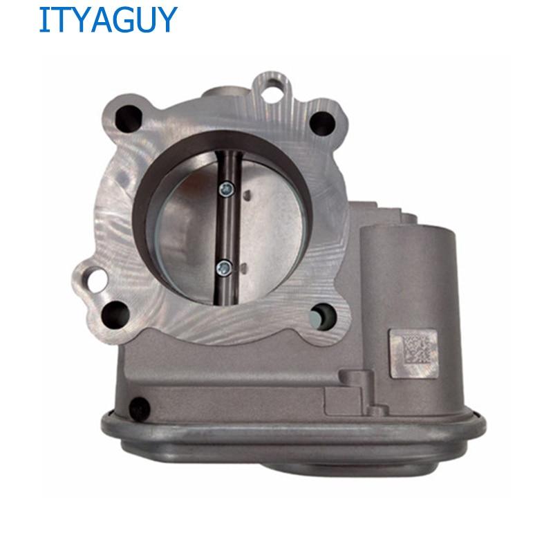 Throttle Body 4891735AC for J eep C ompass P atriot D odge A venger C aliber J ourney C hrysler 200 4891735 4891735AA 04891735AC