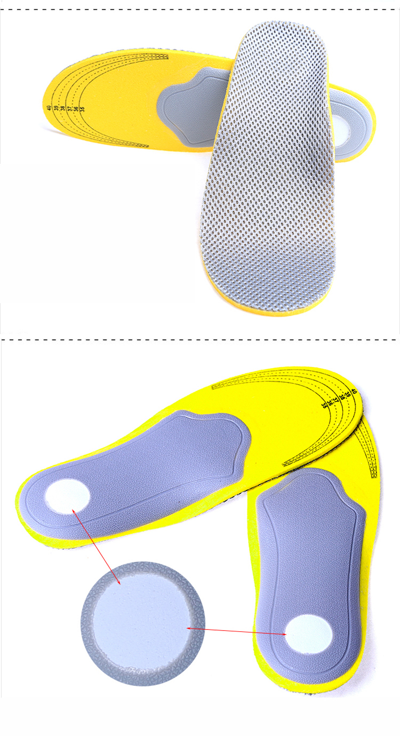 Shoes Insoles Usps Shipping Unisex Advanced Climbing Shoe Pad Sports Shock Absorbing High Elastic Massage Super Breathable Perspiration Insole