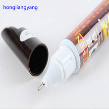 car scratch remover repair pen paint BLACK FREE SHIPPING