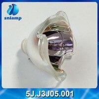 Замена лампы проектора лампа 5j.j3j5.001 для MX760 MX761 MX812ST MX762ST TX762ST