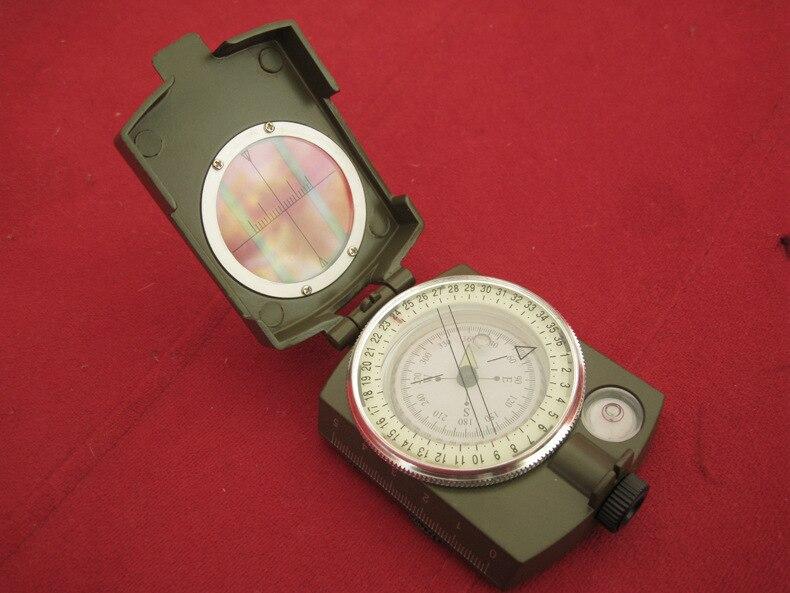 Компас Спорт на открытом воздухе Выживание продукты ручной компас Туристическое оборудование