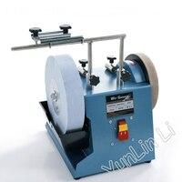 10 Inch Water cooled Grinder Blabe Sharpening Machine 220 Mesh Grindstone Grinding Machine Knife Scissors Grinding Tools