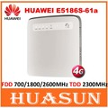 Разблокирована Huawei E5186 E5186s-61a Cat6 300 100mbps LTE wi-fi маршрутизатор 4 Г FDD 700/1800/2600 МГц TDD 2300 МГц cpe беспроводной шлюз