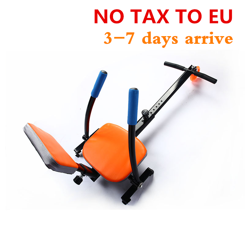 Factory Direct No tax Hoverboard Go Kart Conversion Kit for Self balance Scooter All Ages Self Balancing overboard HoverBoard