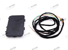 Use for Golf 7 7.5 MK7 Tiguan L wireless charger module 5NA 980 611 B