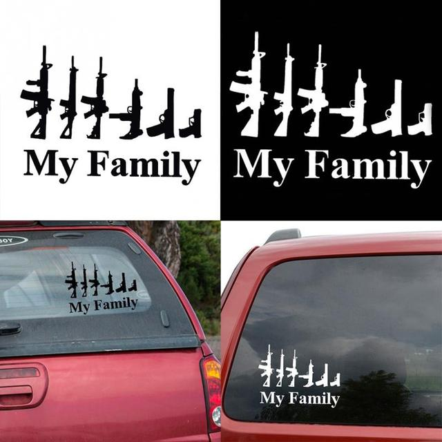 Car Stickers \