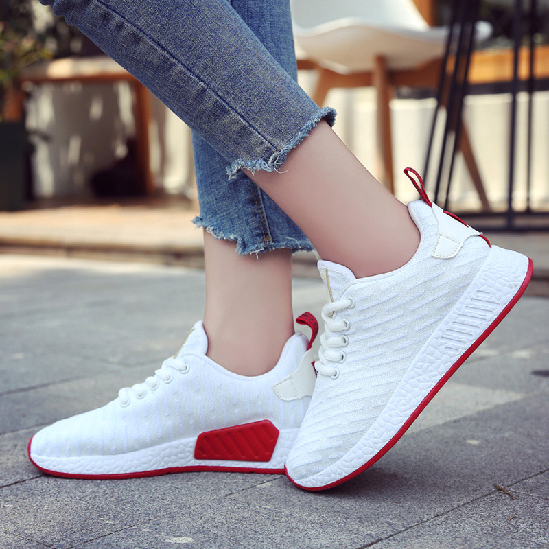 Women Casual Shoes 2019 New Summer Women