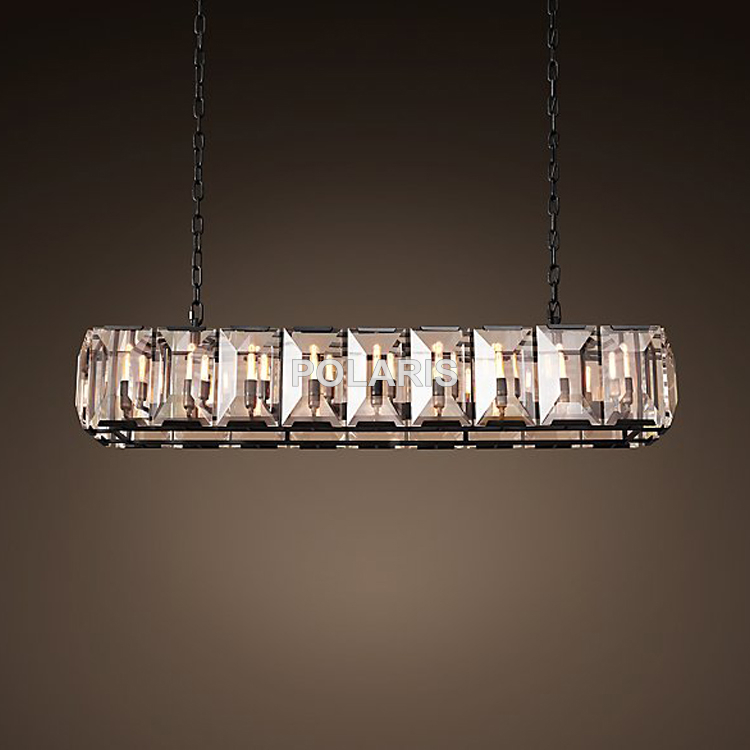 Popular vintage crystal chandeliers buy cheap vintage crystal chandeliers lots from china - Old chandeliers cheap ...