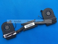 Original For Lenovo Yoga 2 Pro 13 Pro13 ISE Pro13 IFI Left Right CPU Cooling Fan