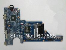 For HP G4 G6 G7 655990-001 laptop motherboard Mainboard 100% tested