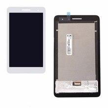 מסך מגע עם LCD תצוגת עצרת החלפה עבור HUAWEI MEDIAPAD T1 7.0 T1 701U T1 701W